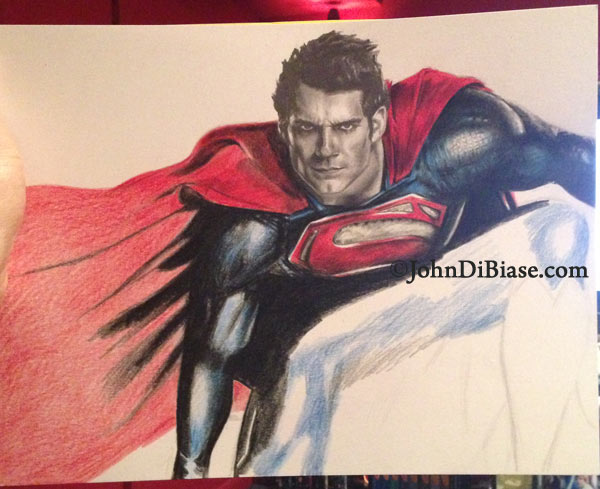 Superman-6-by-John-DiBiase