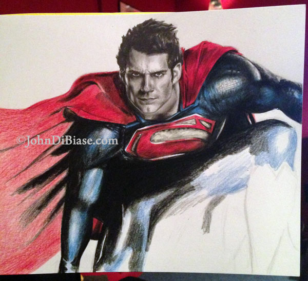 Superman-7-by-John-DiBiase