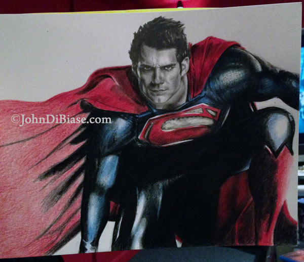 Superman-8-by-John-DiBiase