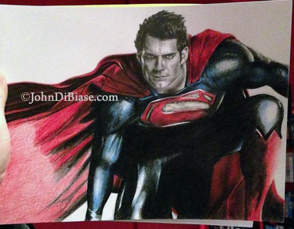 Superman-9-by-John-DiBiase