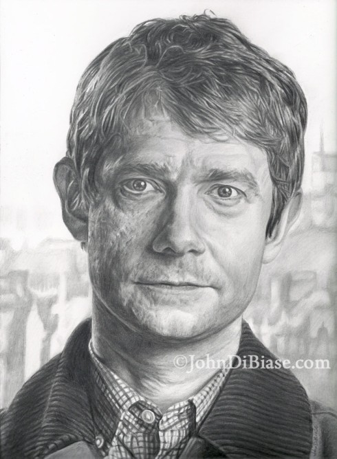 John-Watson