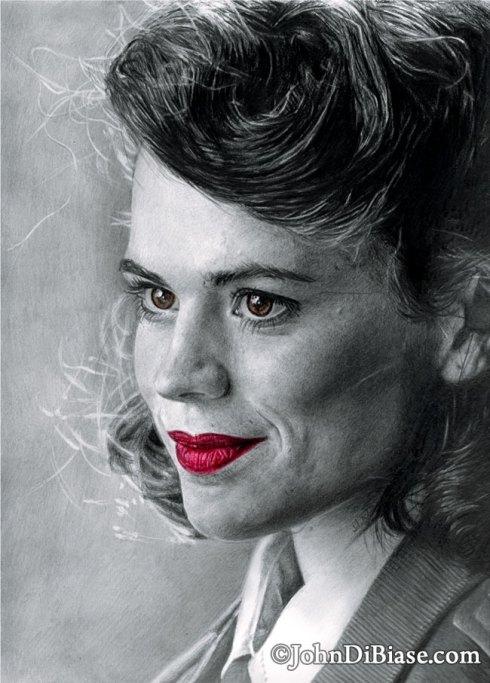 Peggy-Carter